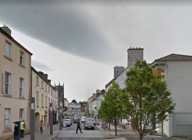 Castlebar, Co Mayo