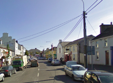 Ballymote, Co Sligo