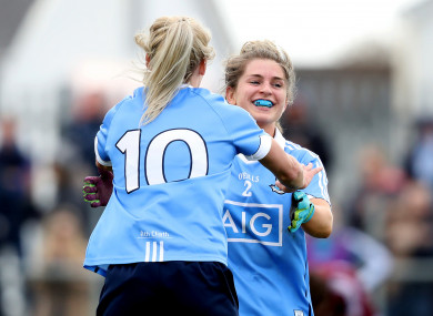 Owens Strikes Late To Send Bohan S Dublin Into League Final The42