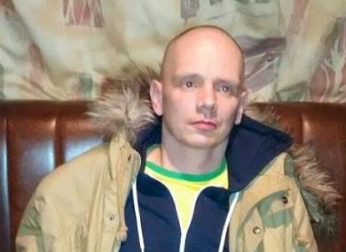 Piotr Krowka