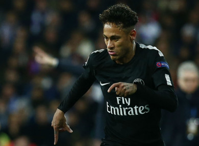 706d28095bb  He made a mistake  - Brazil legend claims Neymar will not win Ballon d Or  at PSG