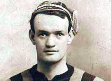 Patrick O'Connell had some significant achievements during his career, but was gradually forgotten.