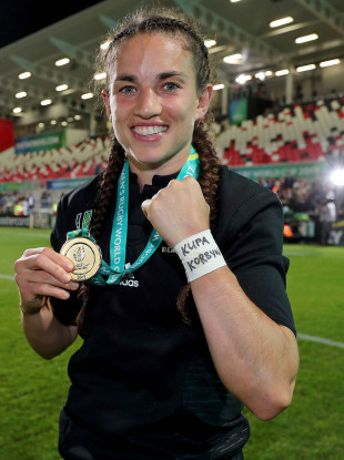 17 World Cup Winners Among 28 Professional Contracts For New Zealand Women