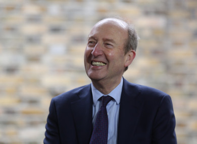 Transport Minister Shane Ross says there will be a robust debate of his judicial appointments Bill in the Seanad.