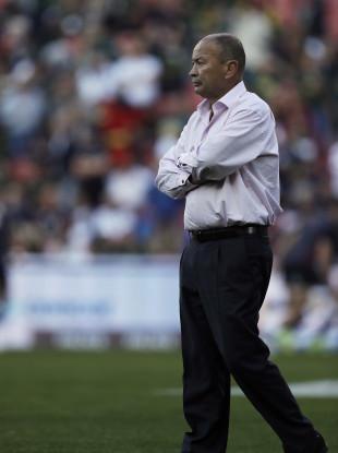 Eddie Jones (file pic).