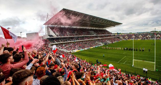 As it happened: Cork v Limerick, Munster SHC