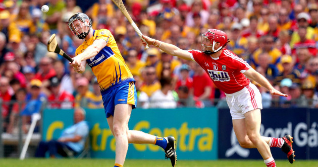 As it happened: Cork v Clare, Munster senior hurling championship final