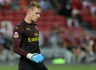 40c7df6e2 The goalkeeper is not as protected as in Europe   Cech warns new ...