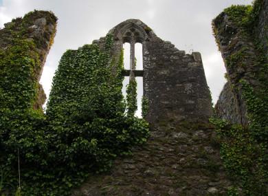 Bridgetown Abbey