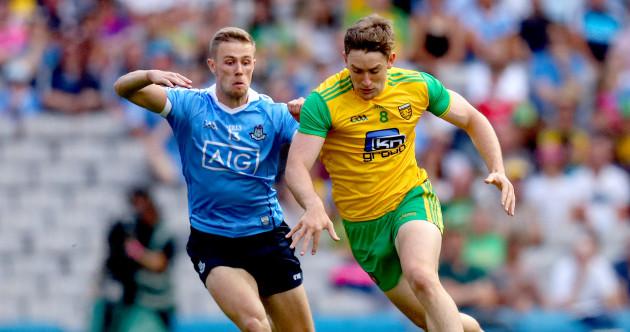 As it happened: Dublin v Donegal, All-Ireland senior football Super 8s