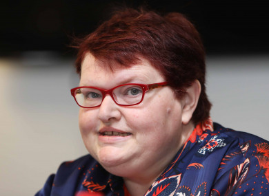 Suzy Byrne was appointed to the board of Irish Rail through the Public Appointments Service.