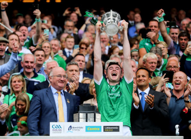 Image result for limerick all ireland wins