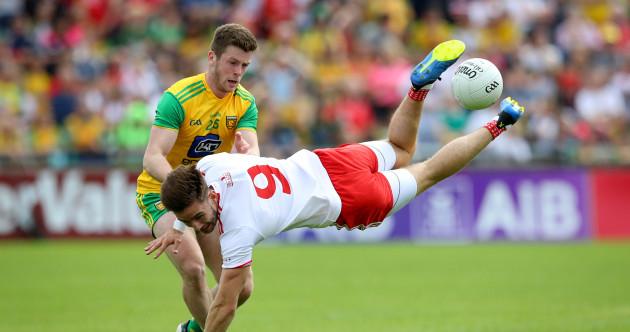 As it happened: Donegal v Tyrone, Dublin v Roscommon, All-Ireland SFC Super 8s
