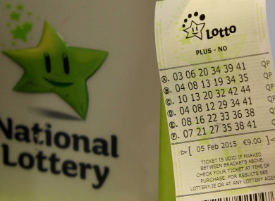 The cost of playing the Lotto is going up · TheJournal ie