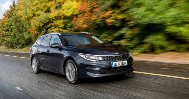 The 5 best family cars under €30k you can buy right now
