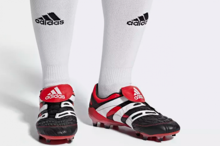 e75962002257 Adidas have remastered the Predator Accelerator and they go on sale tomorrow