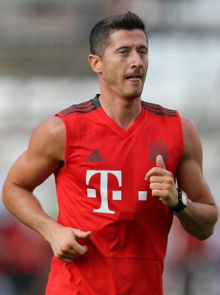 low priced 025d2 82801 Lewandowski breaks silence on wish to leave Bayern Munich ...