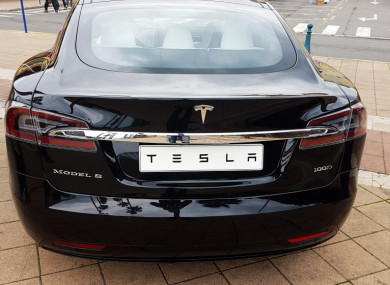 Here S How Much Tesla Made In Its First Year Of Sales In Ireland