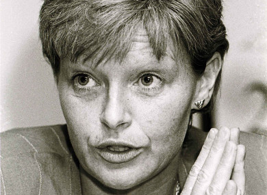 Brother of Veronica Guerin: Gemma O'Doherty's comments on her murder