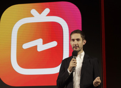 The founders of Instagram are leaving the company amid