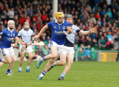 Ronan Maher in action for Thurles Sarsfields (file pic).