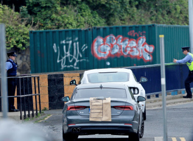 Man (30s) charged with fatal shooting at Bray boxing club at special