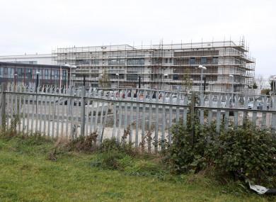 Ardgillan Community College in Balbriggan