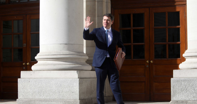 As it happened: Government unveils Budget 2019
