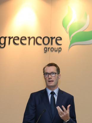 Greencore CEO Patrick Coveney.
