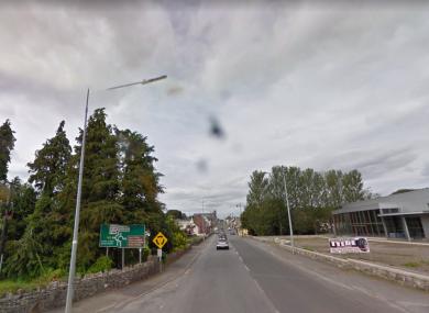 Bridge Street, Strokestown, Co Roscommon