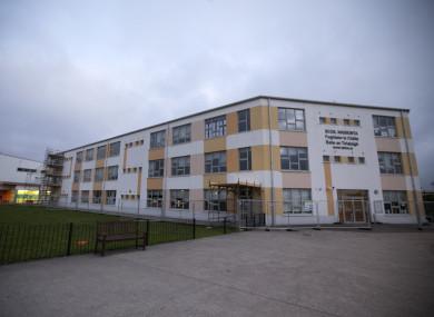Tyrrelstown Educate Together School in Dublin