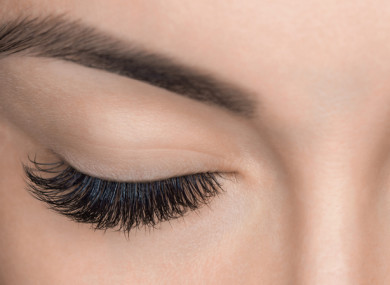 cdf2afbe485 Beauty website's claim that mink-hair eyelashes were made 'cruelty free'  found to be misleading by ASAI