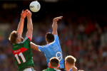 5 proposed Gaelic football rule changes finalised before taking the next step