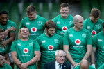 Schmidt's Ireland look to repeat 2016 feat by beating the All Blacks