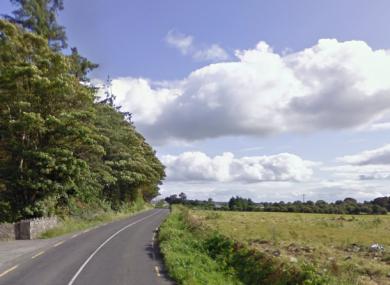 Eyrecourt to Ballinasloe Road, Galway