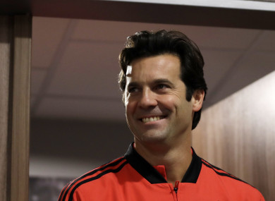 Santiago Solari has stopped the rot at Real Madrid, and has been upgraded to full-time boss at the capital club.