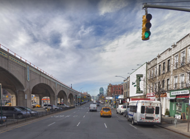 4317 Queens Boulevard