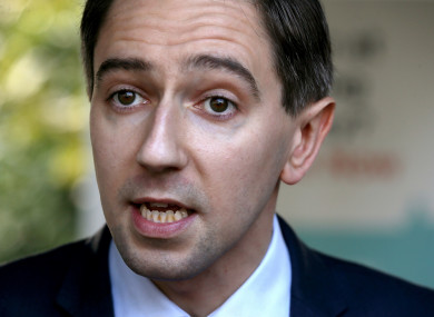 Simon Harris has said the January deadline for abortion services in Ireland to be available in January still stands.