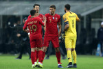 Portugal hold off Italy to reach Nations League semi-finals