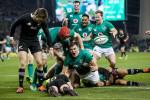 Stunning Stockdale score sees Schmidt's Ireland down the All Blacks again