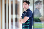 Carbery ready and waiting in the wings