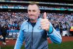All-Ireland winning boss commits to Dublin for new two-year term