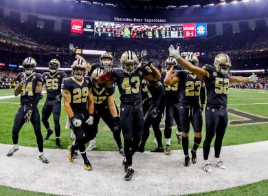 New Orleans Saints: Super Bowl-bound?