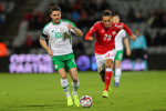 LIVE: Denmark vs Ireland, Uefa Nations League