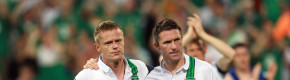 Duff on Robbie Keane in the Ireland set-up: 'He would bring a spark and a bond back with the fans'