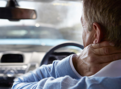 Concerns raised about proposed referendum to reduce whiplash