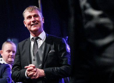 Stephen Kenny looks set to land the top job, but will have to wait until 2020.