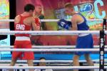 Gold for Ireland! Kurt Walker wins bantamweight final at EU Boxing Championships