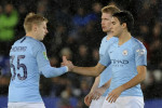 Guardiola hails assured debut from 17-year-old Man City youngster
