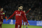 LIVE: Liverpool vs Napoli, Champions League
